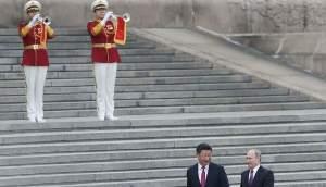 Американский эксперт: Америке следует пересмотреть свою политику санкций, укрепляющую альянс между Россией и Китаем