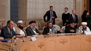 Афганистан занимает центральное место в новой «Большой игре»
