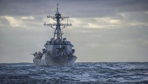 Россия и Китай нацелились на Средиземное море: сможет ли Америка справиться с этим вызовом?