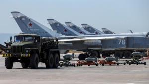 Война в Сирии стала мощным стимулом к развитию российских вооруженных сил