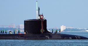 Эксперт: почему Россия и Китай должны опасаться американских подводных лодок