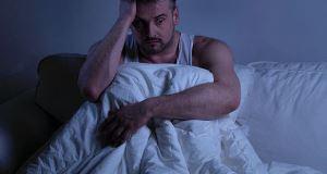Борьба с бессонницей у мужчин в Клинике Марии Фроловой