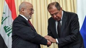 Новое правительство Ирака ищет расположения Москвы