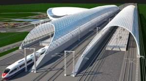Российская железнодорожная революция: какова судьба проекта скоростной железной дороги Москва-Казань?