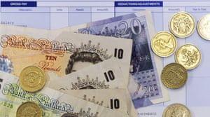 В Великобритании самое большое среди ведущих мировых экономик сокращение зарплат « MixedNews