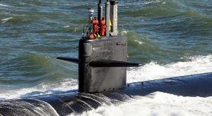 Как ВМФ России намерен бороться с американскими подводными лодками