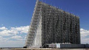 Россия собирается строить новый мощный радар в Крыму