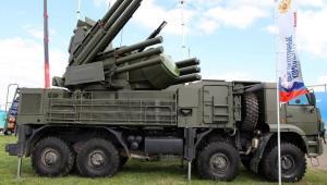 Имеется ли у России оружие, способное отразить массированную атаку роя беспилотников?