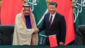 Саудовская Аравия идет на сближение с Китаем и Россией в экономической сфере