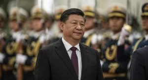 Президент Си Цзиньпин наметит контуры экономического будущего Китая