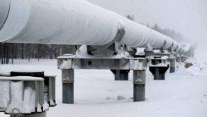 Схватка за контроль над российскими трубопроводами