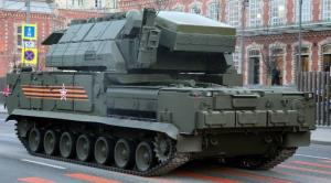 Почему НАТО (и всем остальным) следует бояться российских ЗРК «Тор»