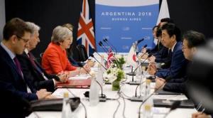 Чего не произошло во время саммита G-20?