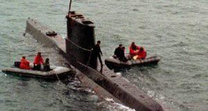 Благодаря современным технологиям мини-субмарины снова «входят в моду»