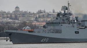 Разговоры о западной интервенции в Черном море – не более чем фантазии