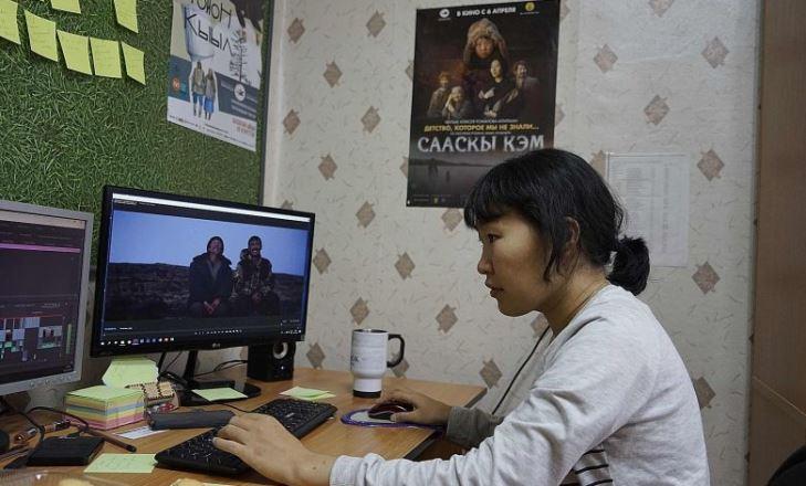 Арктический регион России переживает кинобум