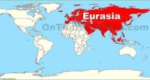 Восхождение Евразии: геополитические преимущества и исторические ловушки