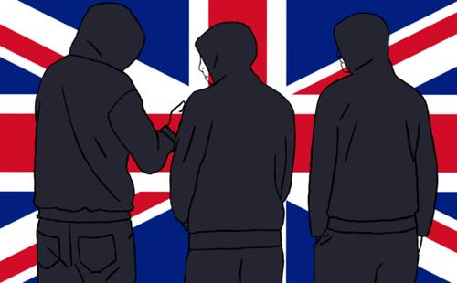 Лондонские банды: трагический пережиток британского колониализма