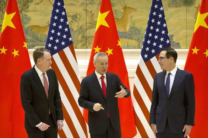 Китаю, возможно, придется пересечь несколько красных линий
