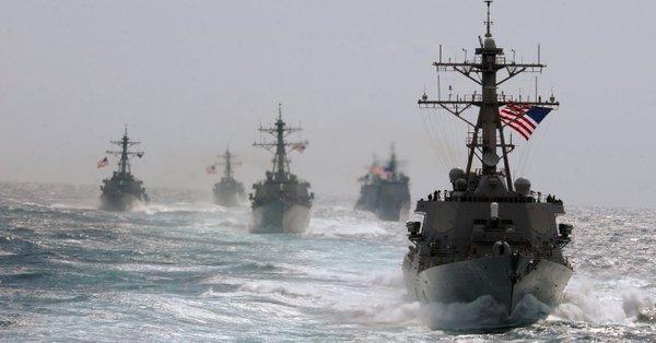 Высокопоставленный американский адмирал заявил Конгрессу, что Китай является «самой большой долгосрочной стратегической угрозой» для США