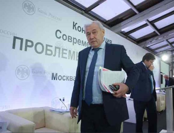 Россия продвигает глобальное использование своей альтернативы SWIFT