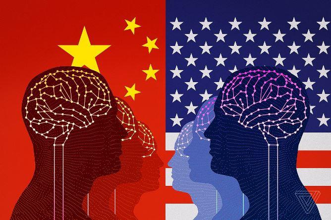 Глобальная битва за превосходство в сфере искусственного интеллекта