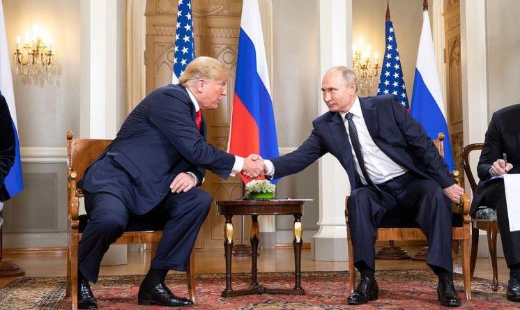 SC: Почему не будет никакой перезагрузки американо-российских отношений после завершения расследования спецпрокурора Мюллера