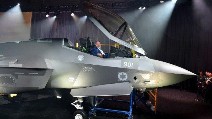 Летающее недоразумение: сумма программы F-35 уже составила $1,5 триллиона