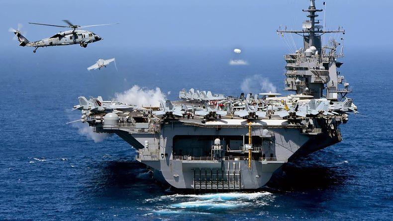 Похоже, Пентагон решил всерьез разобраться с НЛО
