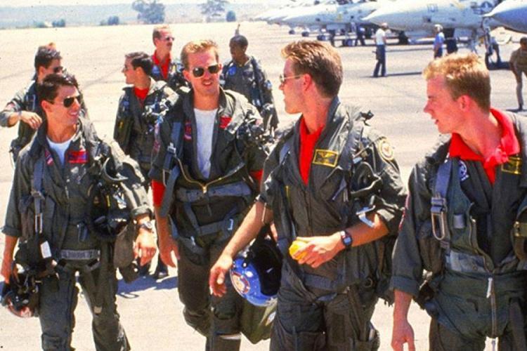 Пилоты ВВС США так мало летают, что в состоянии лишь поддерживать базовые профессиональные навыки