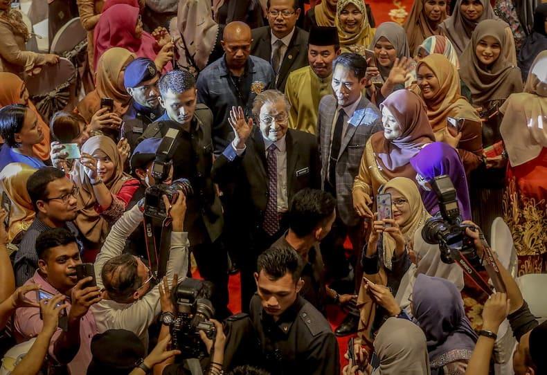 Malay Mail: премьер Малайзии снова потребовал доказательств вины России
