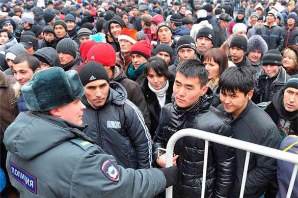 Захват Дальнего Востока России китайцами — миф