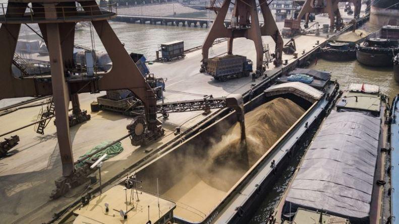 Россия готова перекрыть нехватку поставок продовольствия на рынок Китая после его торговых войн с США