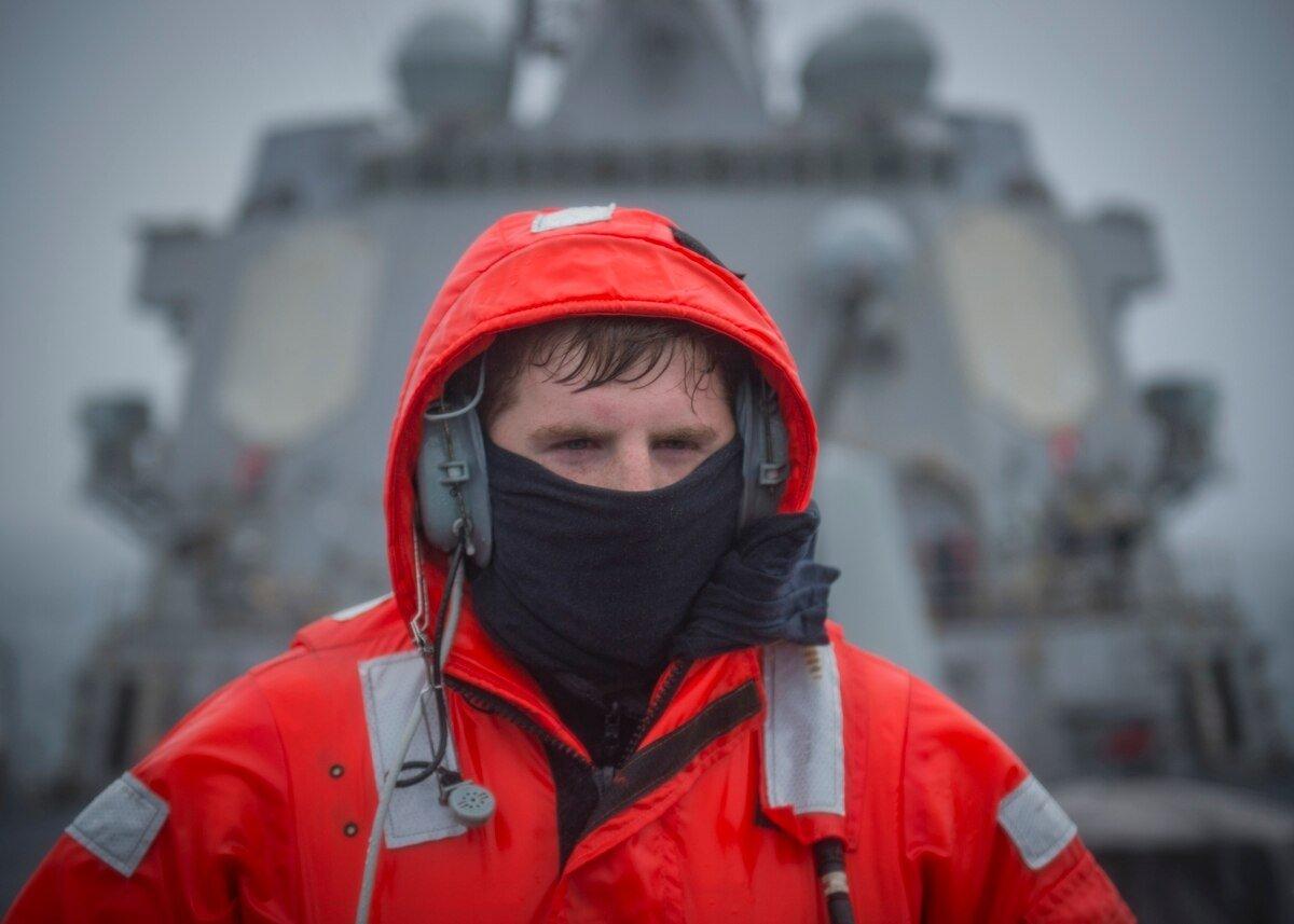 Американские военные намерены построить в Арктике порт