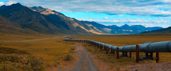 «Полярный Шелковый путь» может существенно изменить ситуацию на рынке природного газа