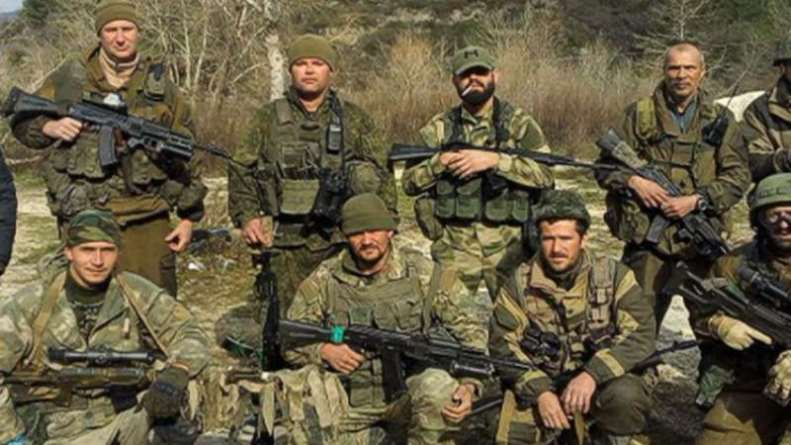 Универсальный российский план расширения военного присутствия за рубежом