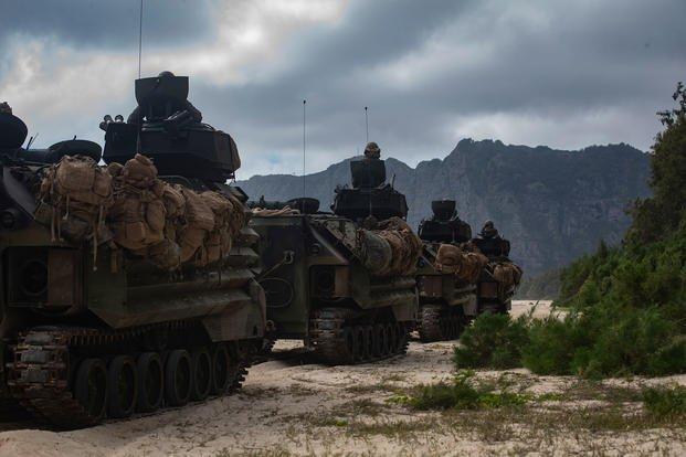 Текущие планы Америки для войны с Китаем и Россией не сработают