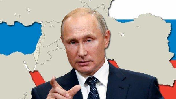Москва заводит друзей на Ближнем Востоке
