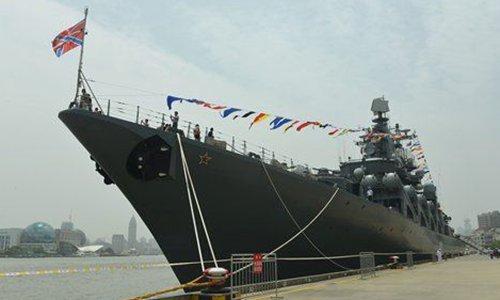 Военное сотрудничество с Россией становится для Китая приоритетным