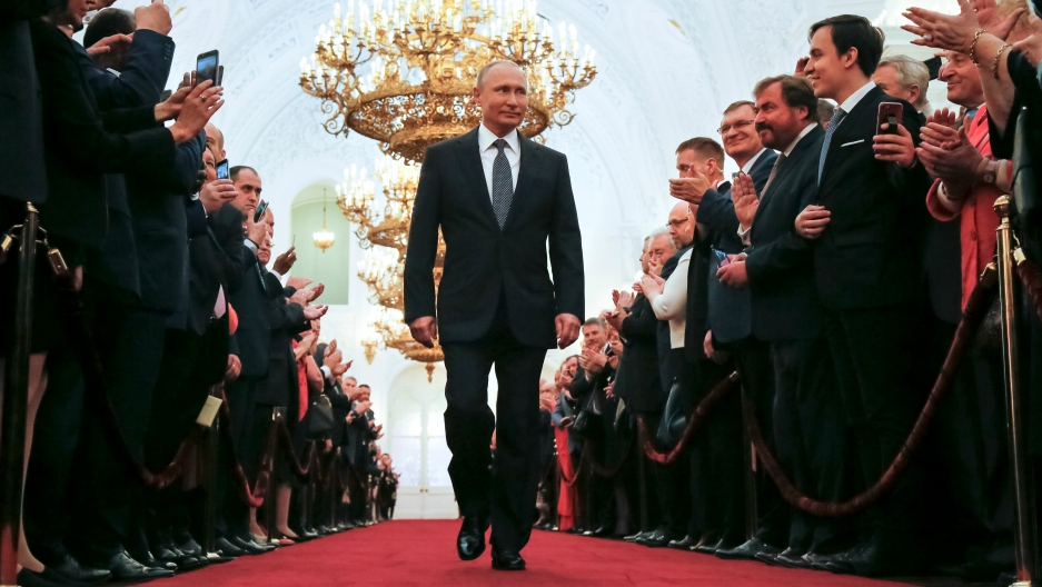 The Nation: Роль Путина в России и мире