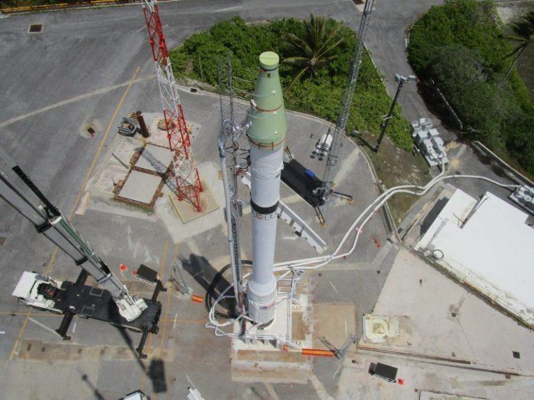 The Hill: Пентагон признал неудачу и расторг миллиардный контракт на разработку ракеты-перехватчика