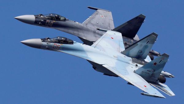 Приобретение российского истребителя может стать доказательством переориентации Турции в оборонной сфере