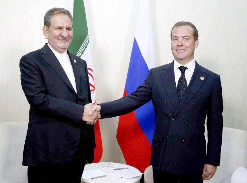 Морское сотрудничество между Ираном и Россией путает планы Запада