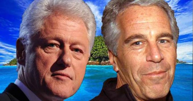 Полный список людей, связанных с Клинтонами, которые покончили с собой или умерли при загадочных обстоятельствах
