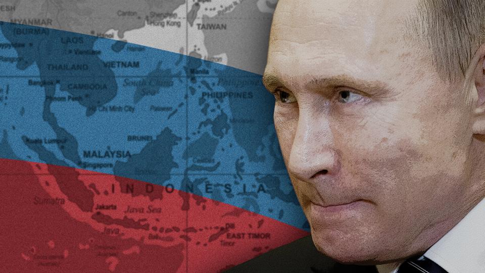 Россия страхует свои геополитические позиции в Южной Азии