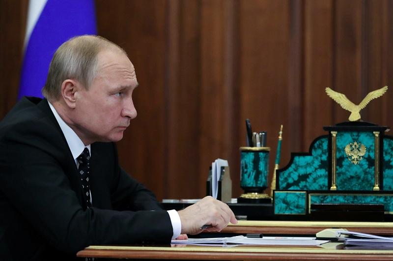 Нео-кеннанианская паранойя или надежда на развал России