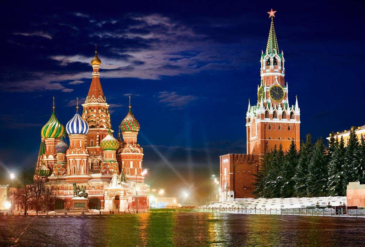 Потепление между Россией и Западом позволяет надеяться, что глобального доминирования США и Китая удастся избежать