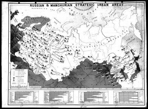 GR: Развенчание мифов о холодной войне: 74 года назад Америка планировала «стереть Советский Союз с лица земли»