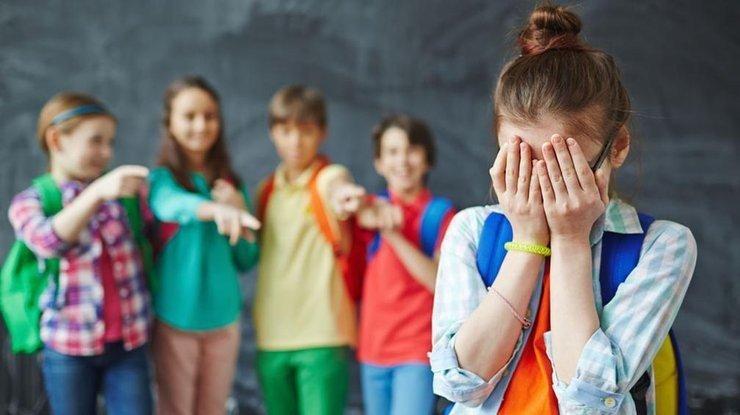 Почему в школе дети часто сталкиваются с издевательствами. Мнение эксперта