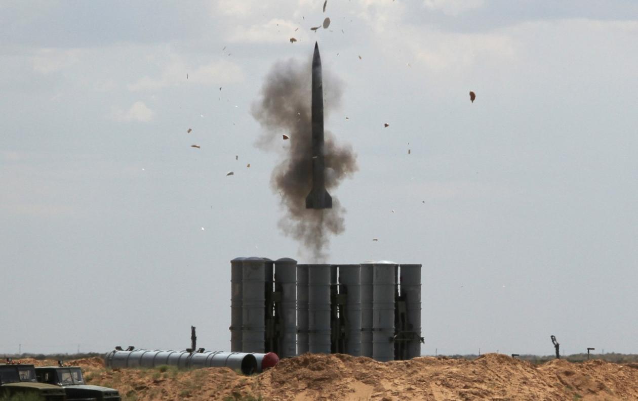 Станет ли Венесуэла российской ракетной базой?